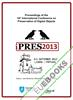iPRES 2013: proceedings of the 10th International Conference on Preservation of Digital Objects